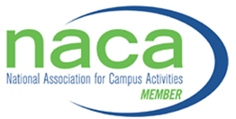 NACA Member Badge